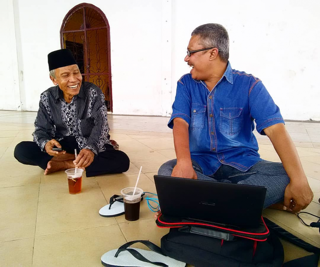Mengenang Damiri Mahmud, Sastrawan Penting dari Sumatera Utara