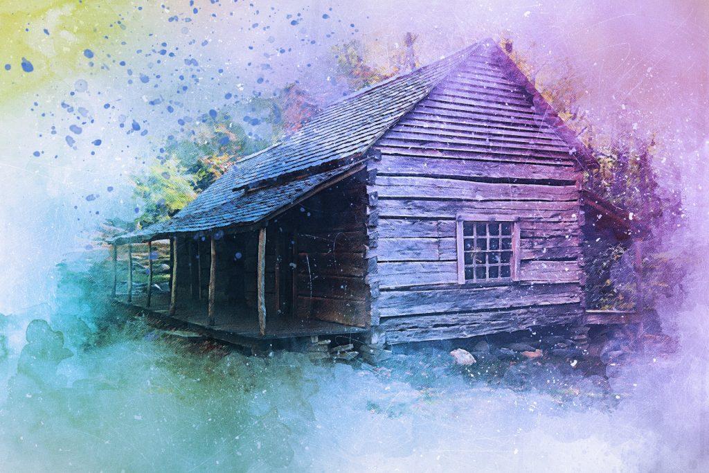Rumah Dekat Laut