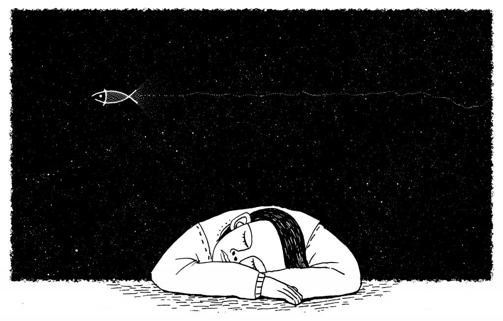 Tidur Nasional atau Bobok Internasional?